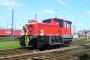 """O&K 26477 - Railion """"333 668-2"""" 08.09.2006 - OffenburgYannick Hauser"""