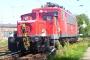 """O&K 26477 - DB AG """"333 668-2"""" 08.09.2006 - Offenburg, BetriebshofYannick Hauser"""