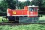 "O&K 26477 - DB ""335 168-1"" __.08.1991 - AachenRolf Alberts"