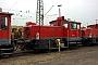 "O&K 26477 - DB AG ""333 668-2"" 27.01.2013 - OffenburgChristian Voigt"