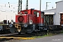 "O&K 26477 - DB AG ""333 668-2"" 17.08.2016 - Offenburg, RangierbahnhofAlexander Leroy"