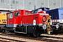 """O&K 26478 - DB Regio """"333 669-0"""" 17.04.2011 - Cottbus, RegiowerkGunnar Hölzig"""
