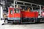 "O&K 26478 - DB Regio ""333 669-0"" 17.09.2016 - Cottbus, RegiowerkThomas Wohlfarth"