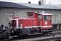 "O&K 26479 - DB ""335 170-7"" 23.03.1991 - Mannheim, HauptbahnhofIngmar Weidig"