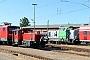 "O&K 26479 - DB Regio ""333 670-8"" 24.05.2018 - Rostock, Betriebshof HauptbahnhofMichael Uhren"