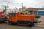 """O&K 26480 - DB Fahrzeuginstandhaltung """"335 671-4"""" 17.08.2019 - Cottbus, DB FahrzeuginstandhaltungDaniel Strehse"""