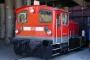 "O&K 26481 - DB AG ""333 172-5"" 24.09.2002 - Fulda, PapierfabrikNorbert Schmitz"