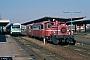"O&K 26481 - DB ""333 172-5"" 20.02.1990 - Landau (Pfalz) HauptbahnhofIngmar Weidig"