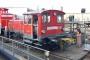 "O&K 26482 - Railion ""333 673-2"" 20.09.2003 - Cottbus, AusbesserungswerkNorbert Schmitz"