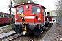 """O&K 26483 - BSM """"333 674-0"""" 28.03.2009 - Monheim, BSMPeter Gerber"""