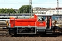 "O&K 26483 - BSM ""333 674-0"" 20.08.2011 - Düsseldorf, HauptbahnhofThomas Wohlfarth"