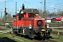 """O&K 26486 - Railion """"335 177-2"""" 08.04.2006 - OffenburgWerner Schwan"""