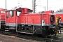 "O&K 26486 - DB Schenker ""335 177-2"" 18.10.2015 - Kornwestheim, BetriebshofHans-Martin Pawelczyk"