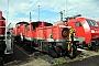 "O&K 26486 - DB Schenker ""335 177-2"" 19.06.2015 - Kornwestheim, BetriebshofHans-Martin Pawelczyk"