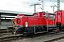 "O&K 26487 - Railion ""333 678-1"" 16.09.2004 - Fulda, AusbesserungswerkBernd Piplack"