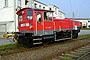 "O&K 26487 - DB Cargo ""333 678-1"" 10.08.2002 - RostockThomas Gerson"