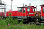 "O&K 26488 - Railion ""333 679-8"" 11.06.2004 - Oberhausen, Bahnbetriebswerk Osterfeld-SüdBernd Piplack"