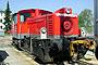 "O&K 26489 - Railion ""333 680-6"" 22.04.2005 - Gremberg, BetriebshofBernd Piplack"