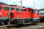 "O&K 26489 - Railion ""333 680-6"" 05.07.2005 - Köln, Bahnbetriebswerk Köln-DeutzerfeldBernd Piplack"