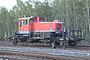 "O&K 26489 - Railion ""333 680-7"" 16.10.2003 - Gremberg, BahnbetriebswerkMario D."