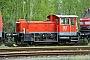 "O&K 26489 - DB Schenker ""333 680-7"" 10.04.2009 - Köln-Gremberghoven, Betriebshof GrembergUwe Kossebau"