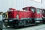 "O&K 26491 - DB Cargo ""333 682-3"" 06.04.2003 - Köln-Porz, Betriebshof GrembergAndreas Kabelitz"