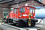 """O&K 26491 - DB AG """"333 682-3"""" __.__.200x - Köln-Deutzerfeld, BahnbetriebswerkJan Schauff"""