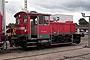 "O&K 26491 - DB Cargo ""333 682-3"" 17.07.2003 - Gremberg, BahnbetriebswerkMario D."
