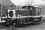 "O&K 26491 - DB ""335 182-2"" 01.11.1988 - Hildesheim, HauptbahnhofKlaus Görs"