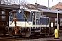 "O&K 26491 - DB ""335 182-2"" 20.02.1988 - Diepholz, BahnhofRolf Köstner"