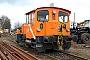"O&K 26491 - northrail ""98 80 3333 682-3 D-NTS"" 20.02.2013 - Hamburg-EidelstedtEdgar Albers"