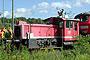 "O&K 26492 - Railion ""335 183-0"" 14.09.2004 - Oberhausen, Bahnbetriebswerk Osterfeld-SüdBernd Piplack"