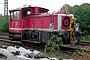 "O&K 26492 - Railion ""335 183-0"" 17.10.2004 - Emmerich, AbstellbahnhofBernd Piplack"