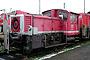 "O&K 26492 - Railion ""335 183-0"" 19.02.2005 - Oberhausen, Bahnbetriebswerk Osterfeld-SüdBernd Piplack"