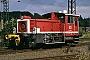 "O&K 26492 - DB Cargo ""335 183-0"" __.08.2001 - Oberhausen, BetriebshofRolf Alberts"