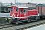 "O&K 26493 - DB ""335 184-8"" 12.04.1989 - Bremen-SebaldsbrückJürgen Steinhoff"