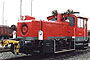 "O&K 26494 - DB Cargo ""335 185-5"" 09.02.2003 - Gremberg, BahnbetriebswerkAndreas Kabelitz"