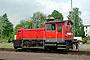 "O&K 26494 - Railion ""Gremberg 1"" 30.04.2005 - Gremberg, BetriebshofBernd Piplack"