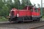 "O&K 26494 - Railion ""Gremberg 1"" 15.08.2007 - Gremberg, BetriebshofKarl Arne Richter"