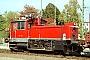 "O&K 26494 - Railion ""335 185-5"" 19.10.2003 - Köln-Porz, Betriebshof GrembergAndreas Kabelitz"