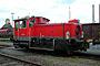 "O&K 26495 - Railion ""335 186-3"" 13.05.2005 - Bremen, Rbf GüterhalleBernd Piplack"