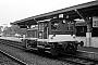 "O&K 26495 - DB ""333 186-5"" 14.08.1981 - NiebüllBurkhard Beyer"
