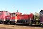 """O&K 26495 - DB Cargo """"335 186-3"""" 22.04.2019 - SeelzePeter Wegner"""