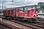 """O&K 26496 - DB """"335 187-1"""" 02.07.1990 - Koblenz HauptbahnhofAndreas Kabelitz"""