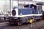"O&K 26499 - DB ""333 190-7"" 17.03.1984 - Hildesheim, HauptbahnhofRolf Köstner"