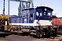 "O&K 26499 - DB ""333 190-7"" 16.05.1985 - Northeim, BahnbetriebswerkRolf Köstner"