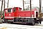"O&K 26901 - DB Cargo ""335 191-3"" 24.03.2002 - Köln-Gremberg, BahnbetriebswerkAndreas Kabelitz"