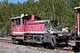"O&K 26901 - DB Cargo ""335 191-3"" 05.05.2003 - Gremberg, BahnbetriebswerkMario D."