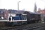"""O&K 26903 - DB """"333 193-1"""" 16.11.1987 - MeppenGerd Hahn"""