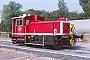 """O&K 26903 - DB """"335 193-9"""" 18.06.1990 - UelzenJürgen Steinhoff"""